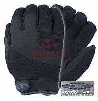 Перчатки Damascus Gear™ DPG125-Q5 Patrol Guard™ с подкладкой Razornet Ultra™ (Black)