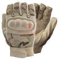 Перчатки среднего веса Damascus Gear MX25-MH Nexstar III (MultiCam)