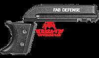 Планка Пикатинни FAB-Defense Sig 226 PR для Sig Sauer P226, фото 1