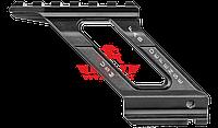Универсальная планка Пикатинни/Вивера FAB-Defense USM для пистолетов, фото 1