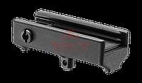 Адаптер FAB-Defense HBA-3 для установки сошек (Black)