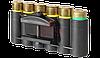 Открытый патронташ FAB-Defense SH-6 для 20 калибра на 6 патронов на планку Пикатинни