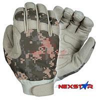 Перчатки среднего веса Damascus Gear MX25-A Nexstar III (ACUPAT)
