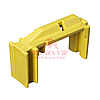 Подаватель для магазинов USGI 5.56x45 Magpul® Enhanced Self-Leveling Follower MAG110 (3шт) (Yellow)