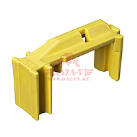 Подаватель для магазинов USGI 5.56x45 Magpul® Enhanced Self-Leveling Follower MAG110 (3шт) (Yellow), фото 1