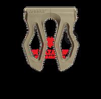 Клипса для магазинов AR15/M4/M16 Crye Precision MagClip (Khaki), фото 1