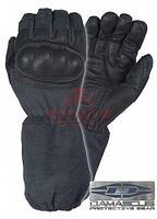 Перчатки Damascus Gear DSO150 SpecOps из Kevlar® (Black)