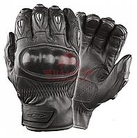 Перчатки Damascus Gear™ CRT50 Vector Riot Control (Black), фото 1