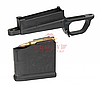 Горловина магазина Magpul® Bolt Action Magazine Well 700L Magnum на приклад Hunter 700L MAG569 (Black)
