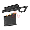 Горловина магазина Magpul® Bolt Action Magazine Well 700L Standard Hunter 700L Stock MAG489 (Black)