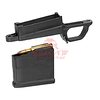 Горловина магазина Magpul® Bolt Action Magazine Well 700L Standard Hunter 700L Stock MAG489 (Black), фото 1