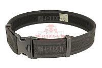 "Пояс тактический J-Tech® Law Enforcement 2"" Anti-Snatch Belt (Black), фото 1"