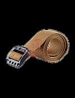Ремень TRU-SPEC Security Friendly Belt 100% Nylon (Coyote), фото 1