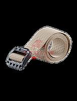 Ремень TRU-SPEC Security Friendly Belt 100% Nylon (TAN), фото 1