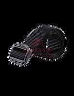 Ремень TRU-SPEC Security Friendly Belt 100% Nylon (Black)