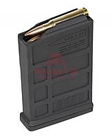 Магазин Magpul® PMAG® 7.62 AC™ AICS Short Action 7.62x51mm NATO на 10 патронов MAG579 (Black), фото 1