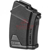 Магазин FAB-Defense Ultimag AK 10R для АК (Black), фото 1