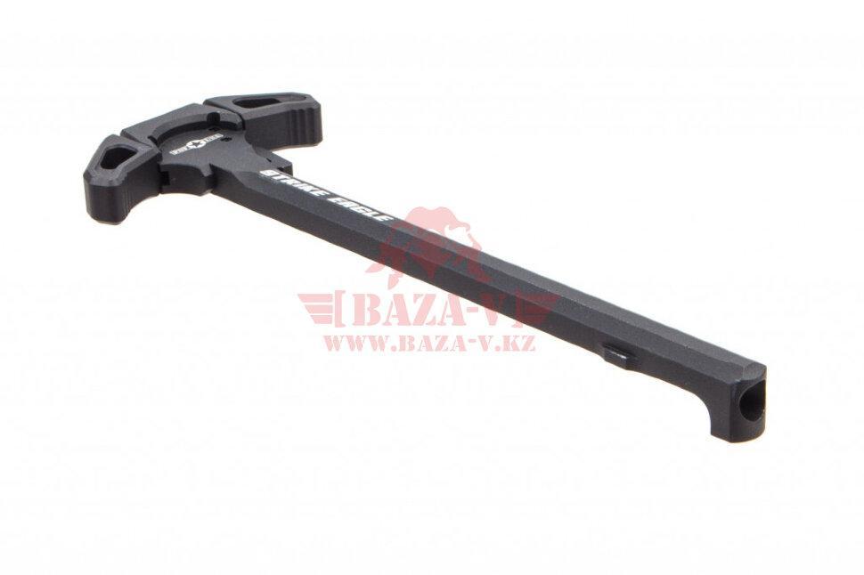Тюнинг для M16-M4-AR15