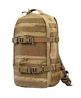 Тактический рюкзак WARTECH Беркут BB-102, 18л (Coyote), фото 1