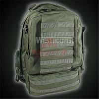 Тактический рюкзак Westrooper EXPEDITION Pack WTP50-1011 (Olive), фото 1