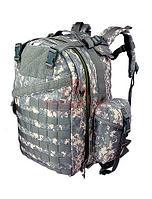 Тактический рюкзак J-Tech® D-3 (A+) Assault Backpack (ACU DIGITAL), фото 1