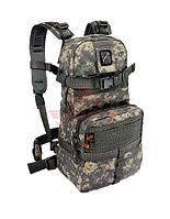 Тактический рюкзак J-Tech® D-1 Combat Backpack (ACU DIGITAL)