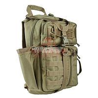 "Рюкзак-сумка на одно плечо Winforce™ ""Cheetah"" Gearslinger (Khaki), фото 1"