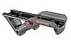 Рукоять передняя Magpul® AFG® - Angled Fore Grip 1913 Picatinny MAG411 (Grey)