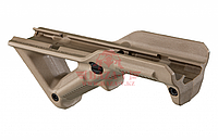 Рукоять передняя Magpul® AFG® - Angled Fore Grip 1913 Picatinny MAG411 (Flat Dark Earth), фото 1