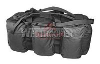 Сумка-рюкзак Westrooper Kampftrage Seesack (Black)