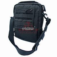"""Сумка на одно плечо Winforce™ """"Guide"""" Bag (Black), фото 1"""