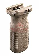 Рукоять вертикальная передняя Magpul® RVG® - 1913 Picatinny MAG412 (Flat Dark Earth)