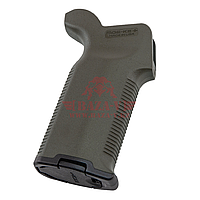 Рукоять Magpul® MOE-K2+™ Grip – AR15/M4 MAG532 (Olive), фото 1