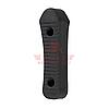 """Затыльник 0.80"""" для прикладов Magpul® MOE SL® MAG350 (Black)"""
