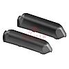 Набор подщечников Magpul® Hunter/SGA Low Cheek Riser Kit MAG463 (Black)