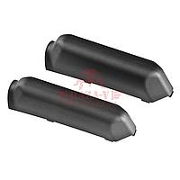 Набор подщечников Magpul® Hunter/SGA Low Cheek Riser Kit MAG463 (Black), фото 1