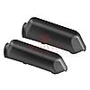 Набор подщечников Magpul® Hunter/SGA High Cheek Riser Kit MAG461 (Black)