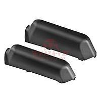 Набор подщечников Magpul® Hunter/SGA High Cheek Riser Kit MAG461 (Black), фото 1