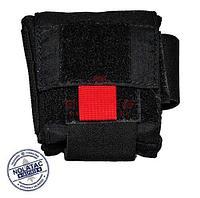 Подсумок под аптечку HSGI ON-or OFF-Duty Medical Pouch (12O3D0) (Black), фото 1