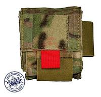 Подсумок под аптечку HSGI ON-or OFF-Duty Medical Pouch (12O3D0) (MultiCam)