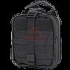 Подсумок под аптечку Condor MA41: Rip-Away EMT Pouch (Black)
