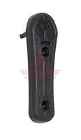 """Затыльник резиновый 0.55"""" MAGPUL® Extended Rubber Butt-Pad для телескопических прикладов MAG316 (Black), фото 1"""