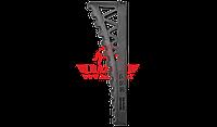 Затыльник FAB-Defense SRP для тактических прикладов GL-SHOCK, GL-MAG, GK-MAG, фото 1