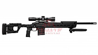 Ложа Magpul® Pro 700 для Remington® 700 Short Action MAG802 (Black), фото 1
