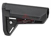 Приклад телескопический для AR15/M4 Magpul® MOE® SL-S™ Carbine Stock Mil-Spec MAG653 (Black), фото 1