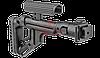 Приклад складной FAB-Defense UAS-AKS P с регулируемым подщечником для АКС74У (полимерная версия)