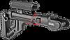 Приклад складной FAB-Defense UAS-AKMS P с регулируемым подщечником для АКМС