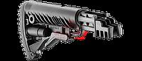 Приклад телескопический FAB-Defense RBT-K47 FK для АК, фото 1