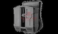 Полимерный пенал под 2 магазина Sig Sauer P226/2022 Pro FAB-Defense PS-9 (Black), фото 1