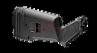 Приклад Magpul® SGA® Stock – Mossberg® 500/590/590A1 MAG490 (Black), фото 1